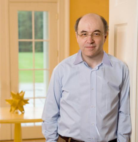 Stephen Wolfram y su equipo