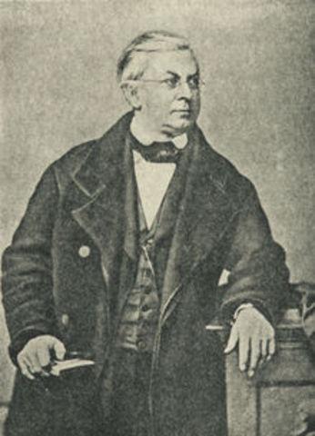 Karl Theodor Ernst