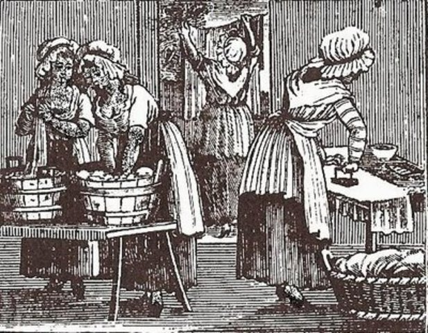 Cotton Slavery And The South 1790 S 1850 S Timeline