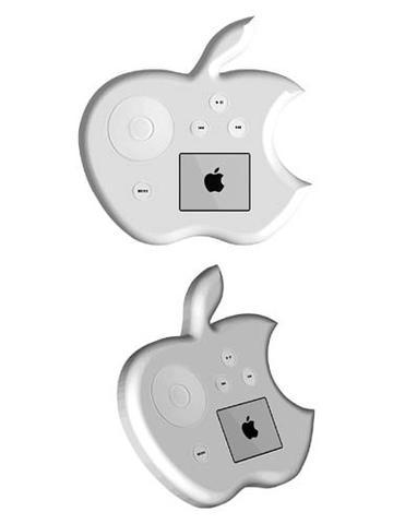 Apple Logo iPod
