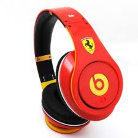 Present ~ Headphones