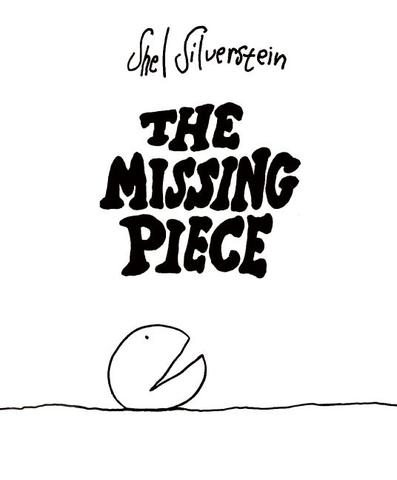 """""""The missing peice"""""""