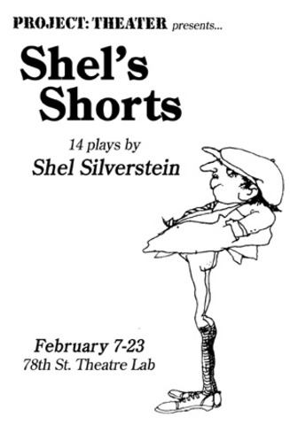 Poems Shel silverstein adult