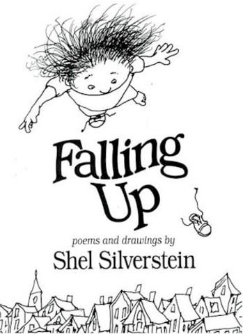 """Falling up"""