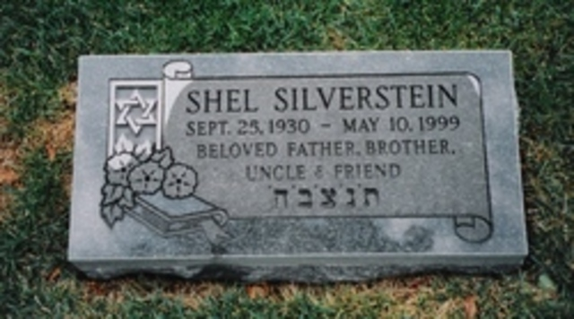 Shel Silverstein Death: Shel Silverstein Timeline