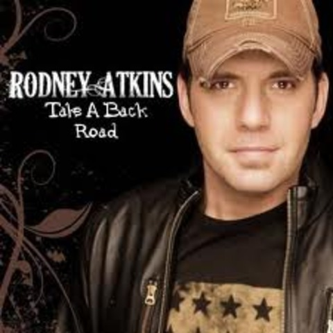 Rodney Adkins - Take A Back Road