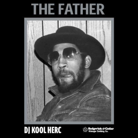 DJ Kool Herc Moves To The Bronx