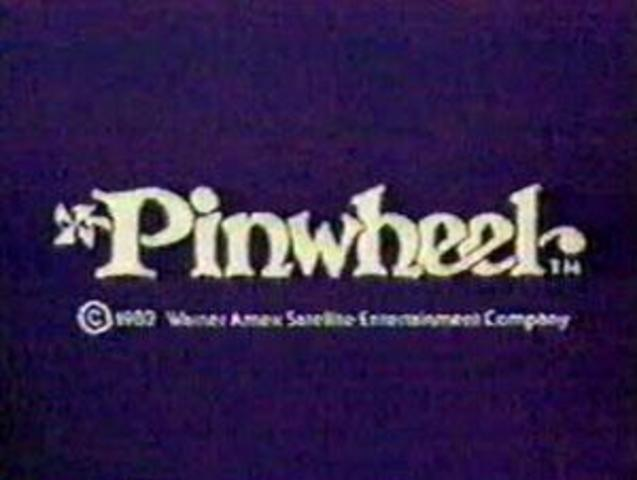 Pinwheel as orginal name