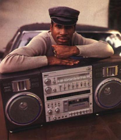Upcoming of DJ Grandmaster Flash