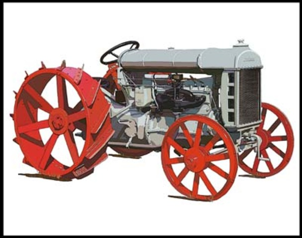 The Fordson