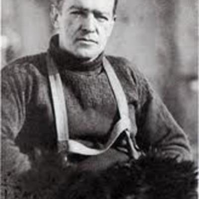 Shackleton Lifes timeline