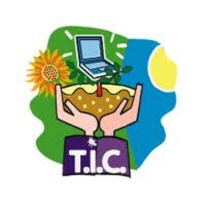 Yo y las TIC timeline