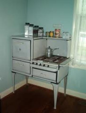 Gas Ovens become Popular