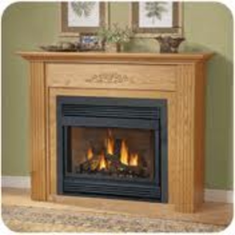 Furnaces and Fireplaces