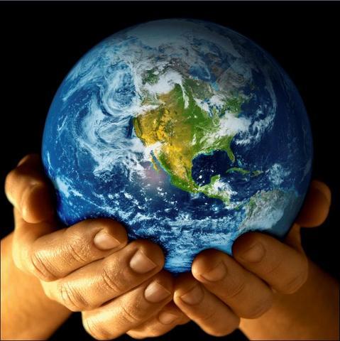 """Dia de la Tierra"