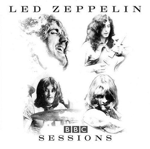 Se publica «BBC Sessions», una recopilación de conciertos de la banda para la radio.