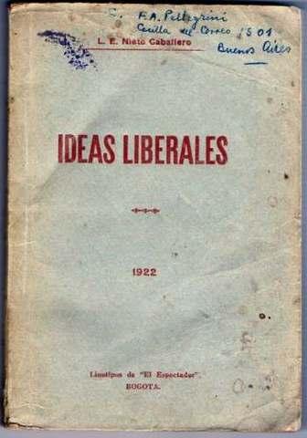 un partido socialista que se diluyó en el liberalismo desde 1922