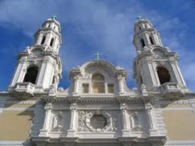 Split of Roman Catholic Church