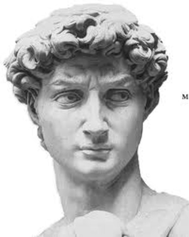 Michelangelo Dies