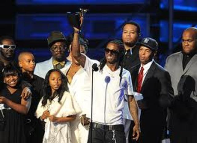 Lil Wayne Grammy Awards