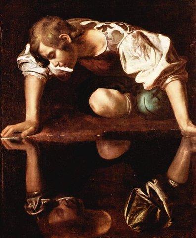 Birth of Caravaggio