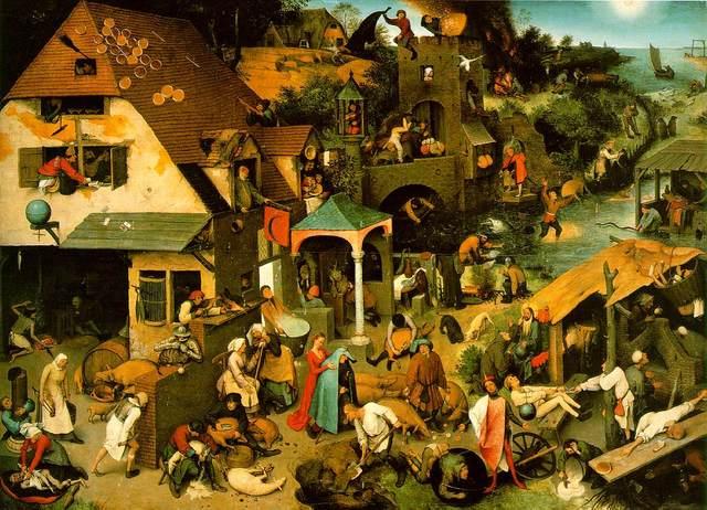 Flemish Painting Reaches its Peak
