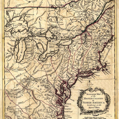 Growth of The Thirteen Colonies (Jordan k and rodney d) timeline