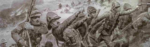 Second Battle of the Dardanelles