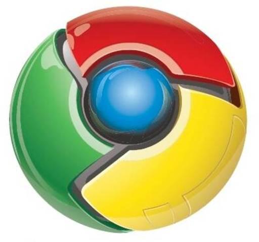 Geoogle Chrome