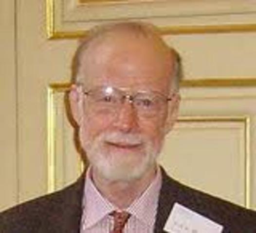 Antony Hoare