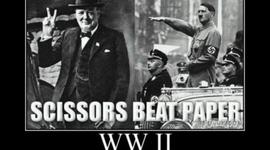 WW II marcos wernicke timeline