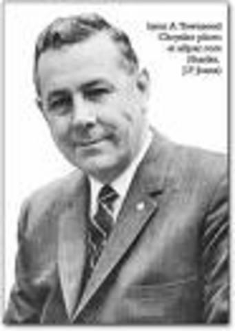 Lynn Townsend White, Jr.