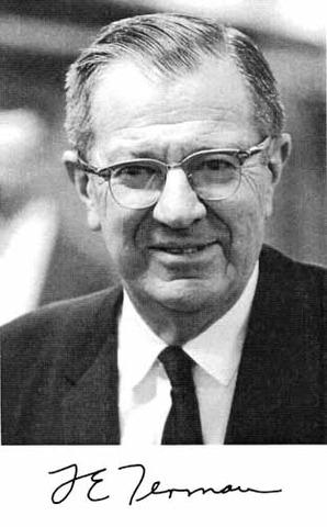Vanner Bush