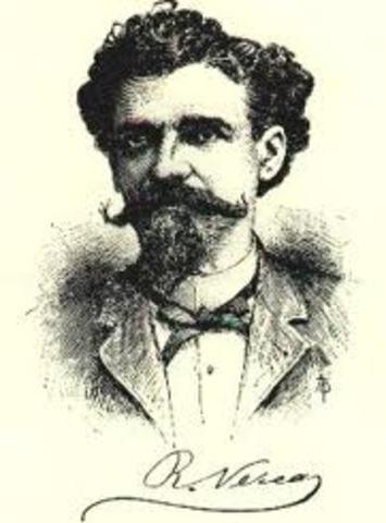 Ramón Verea