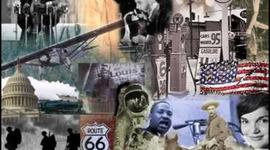 U.S. History Timeline