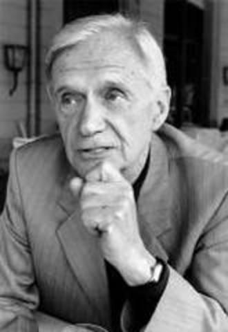 Otto Steitger