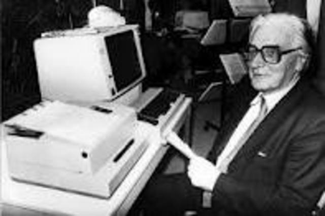 Konrad Suze