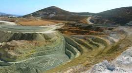 Participações Governamentais - Mineração timeline