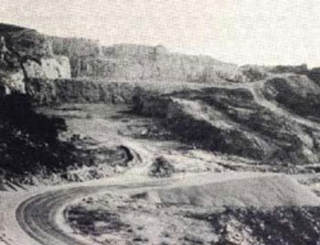 Código de Minas de 1934