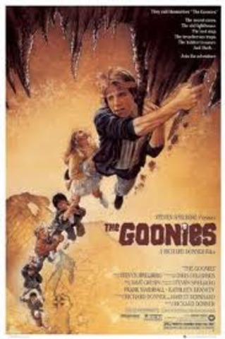 gonnies