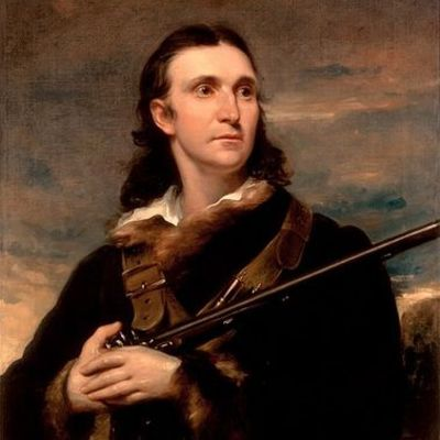John James Audubon timeline