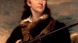 John James Audubon timeline