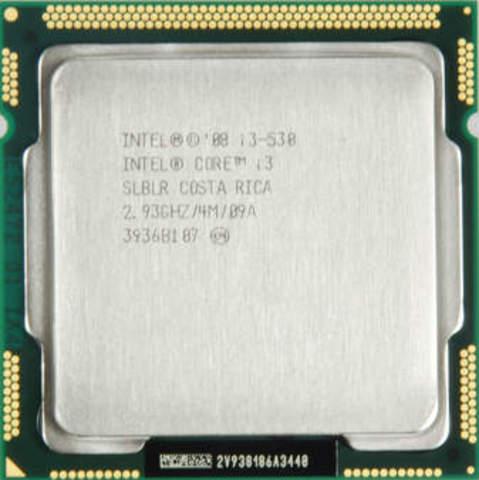 Procesador Intel® Core™ i3