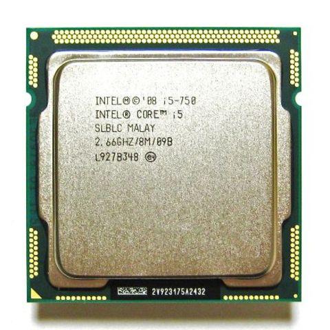 Procesador Intel® Core™ i5-750