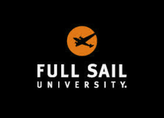 1st Day At Full Sail University