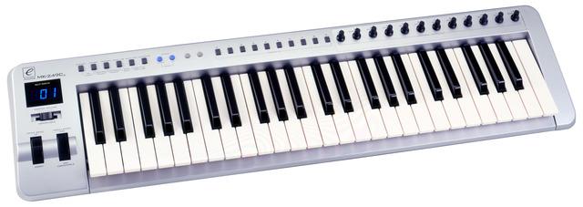 Takes MIDI Course