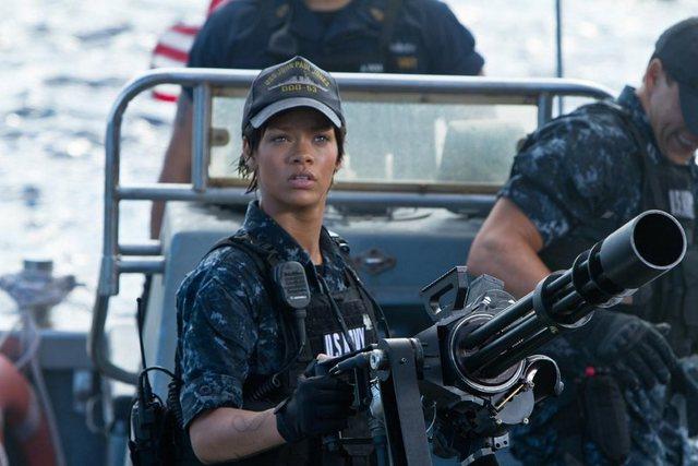 2012 Battleship film!
