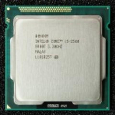Intel® Core™ i5-2500S Processor - Segunda Generacion