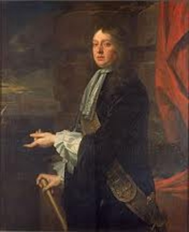 Pennsylvania and William Penn
