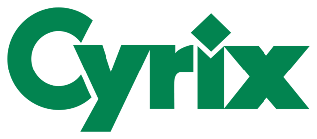 Fundacion de CYRIX